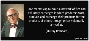 Rothbard Capitalism