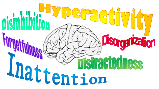 a report on attention deficit disorder add This study designs a survey for use in screening individuals to identify attention-deficit/hyperactivity disorder based on the dsm-5 criteria.
