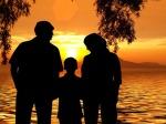 Raising Children in the Modern World