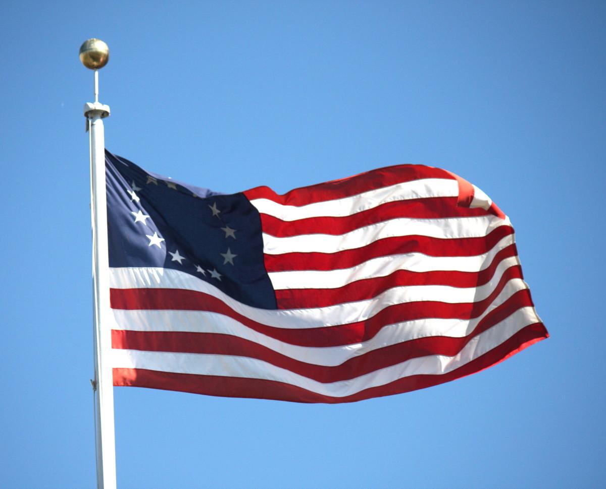 America's Last Statesman