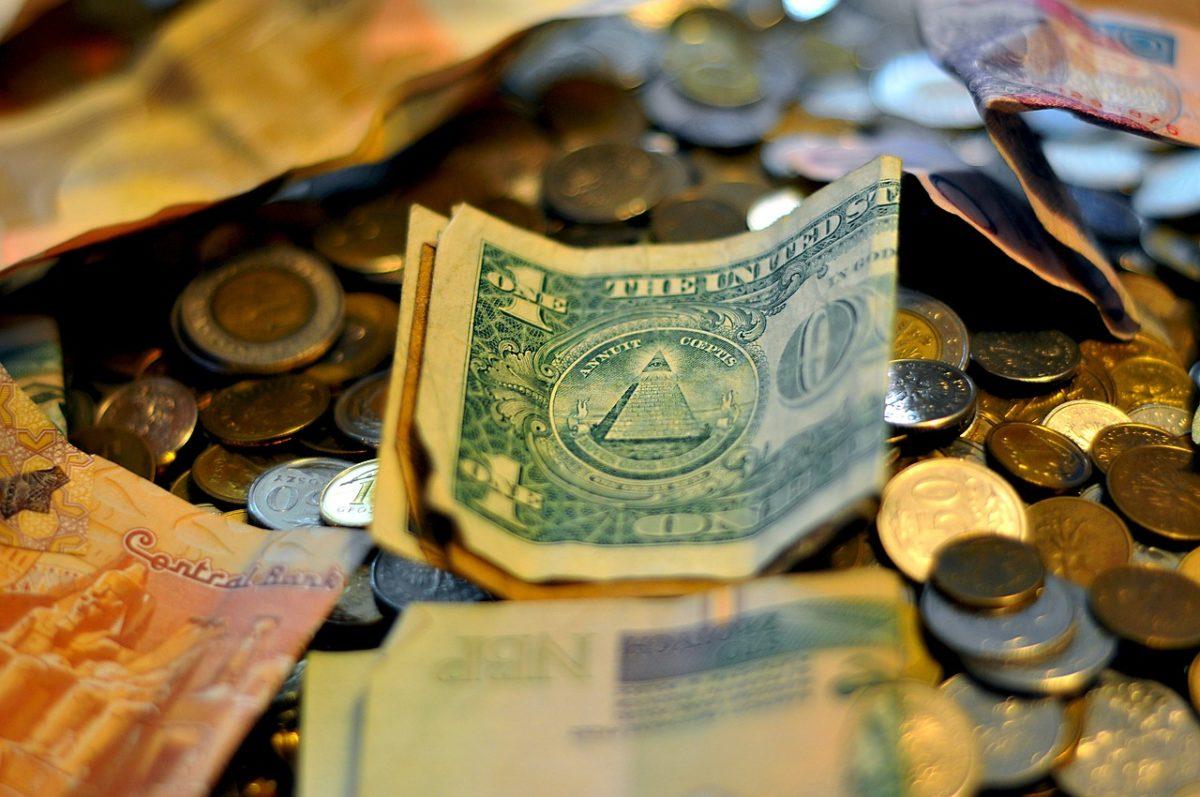 monetary history